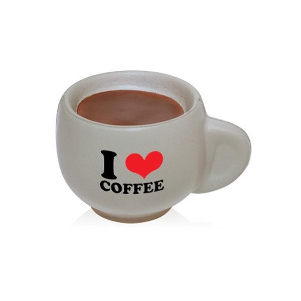 Coffee Mug Stress Ball