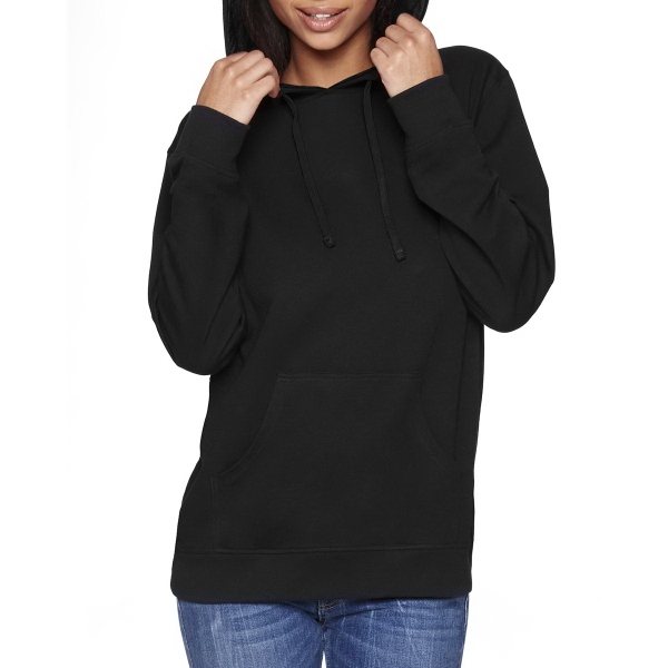 Next Level Unisex French Terry Pullover Hoodie
