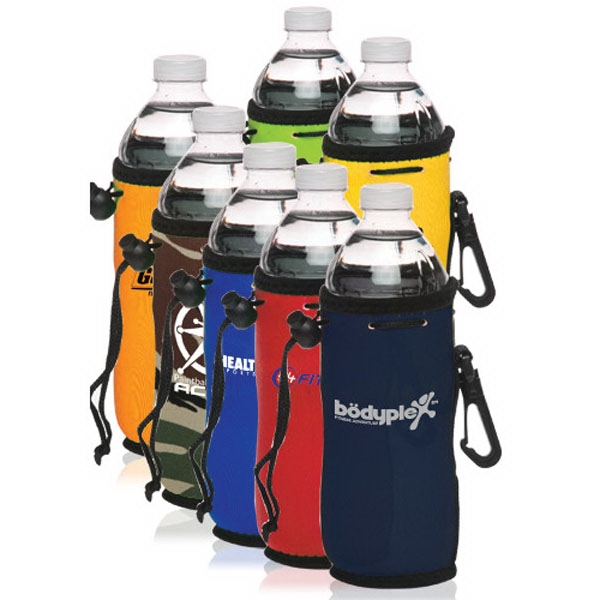 Neoprene Water Bottle Insulator