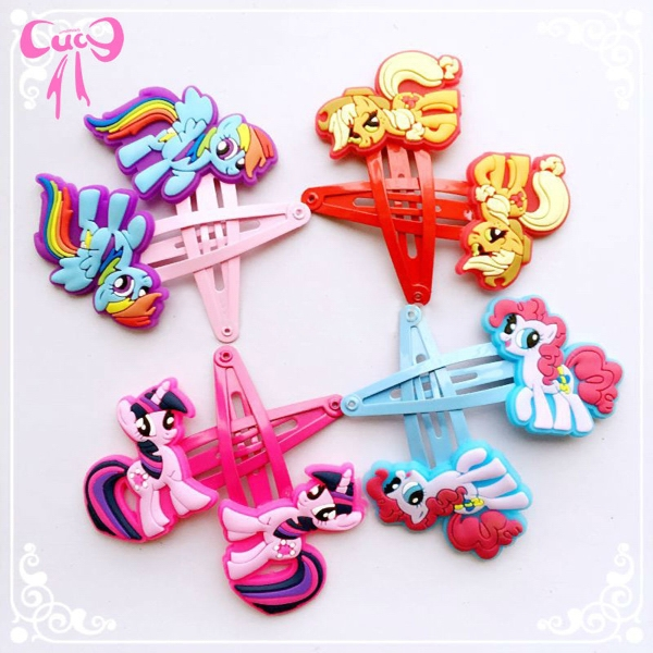 Cute Baby Girls Hairpins