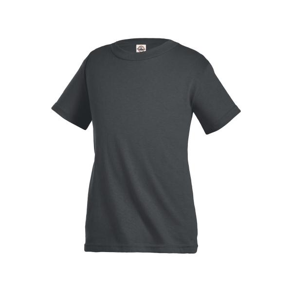 Delta® Pro Weight™ Youth Short Sleeve Tee - Pro Weight Youth Short Sleeve Tee 5.2 Oz.