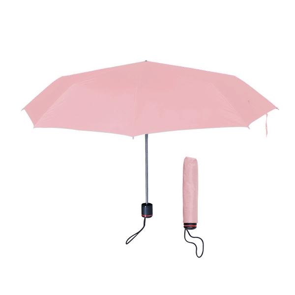 "43"" Arc Super-Mini Telescopic Folding Umbrella"