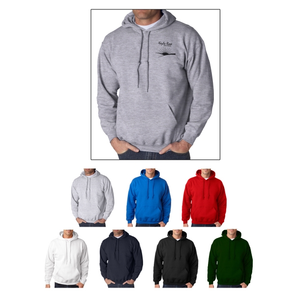 Gildan Adult Heavy Blend (TM) Hooded Sweatshirt