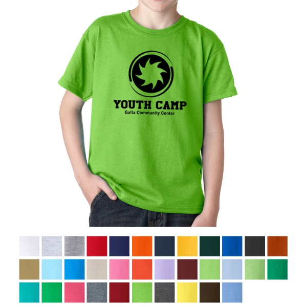Gildan Youth DryBlend (R) T-Shirt