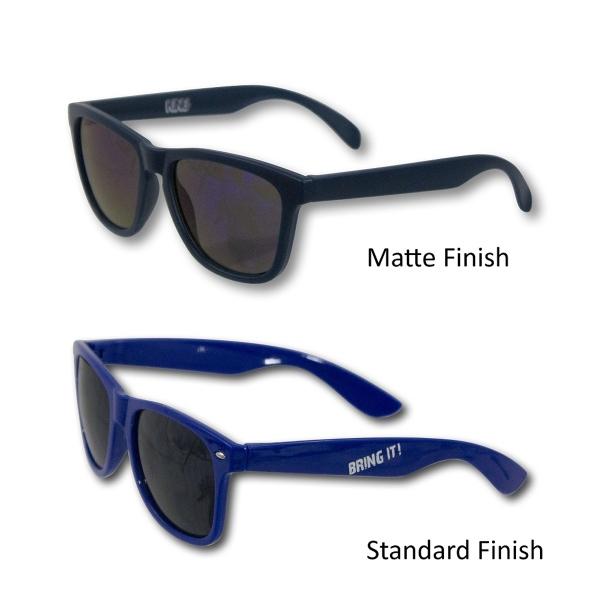 Sunglasses-Standard Frames
