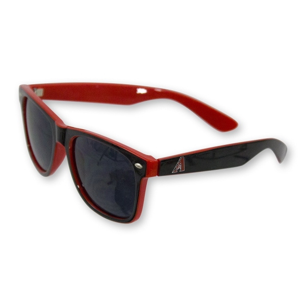Sunglasses-Two Tone Frames