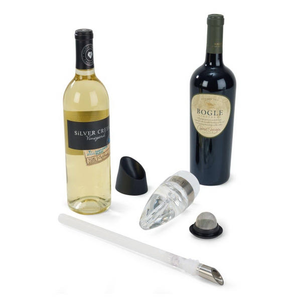 Tuscan Wine Ethusiast's Kit
