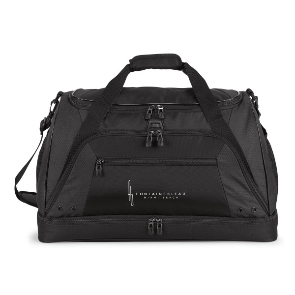 Vertex (TM) Commander Travel Bag