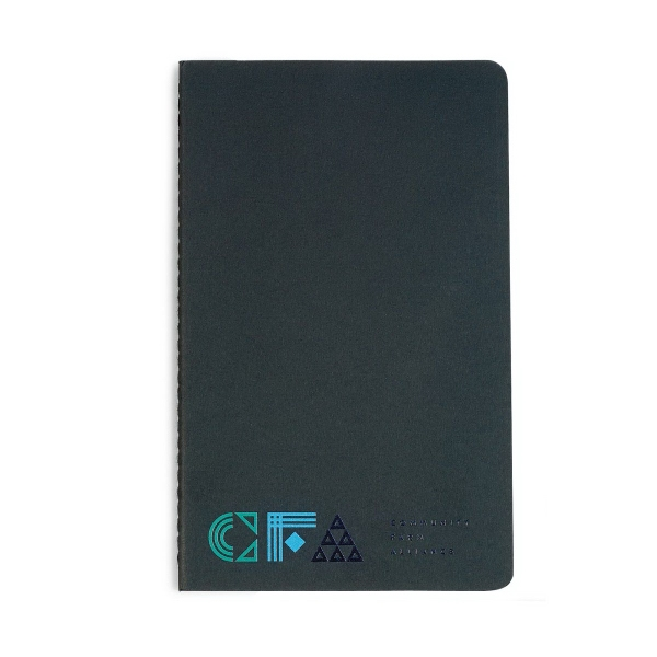 Moleskine (R) Cahier Large Notebook