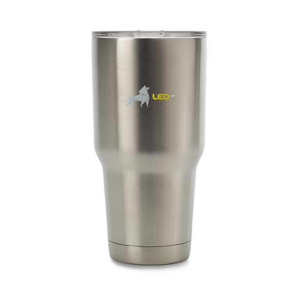 Supra Double Wall Stainless Tumbler - 30 oz.