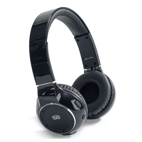 Legend Bluetooth (R) and NFC Headphones