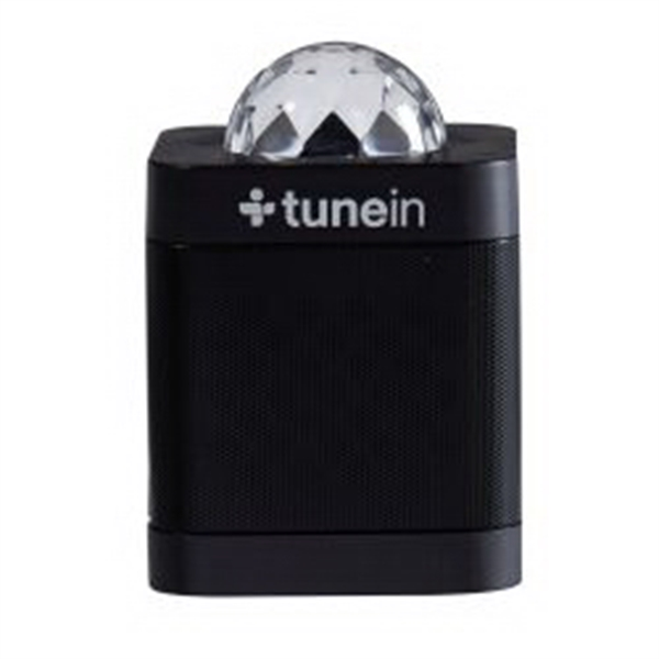 Disco Ball Bluetooth (R) Speaker