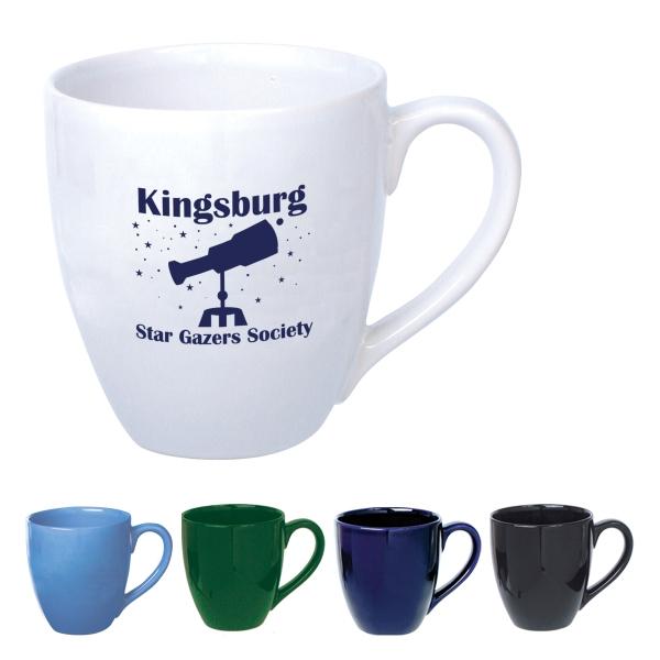 14 oz. Bistro Mug