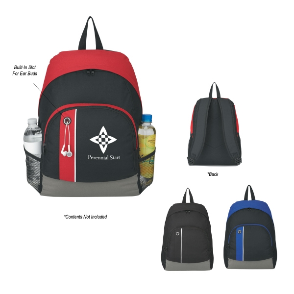 Scholar Buddy Backpack