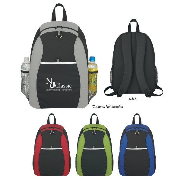 Sports Backpack 2