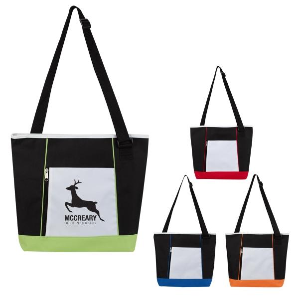 Trilogy Tote Bag