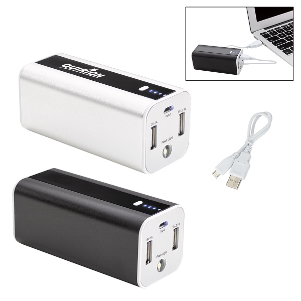 UL Listed Dynamic Power Bank