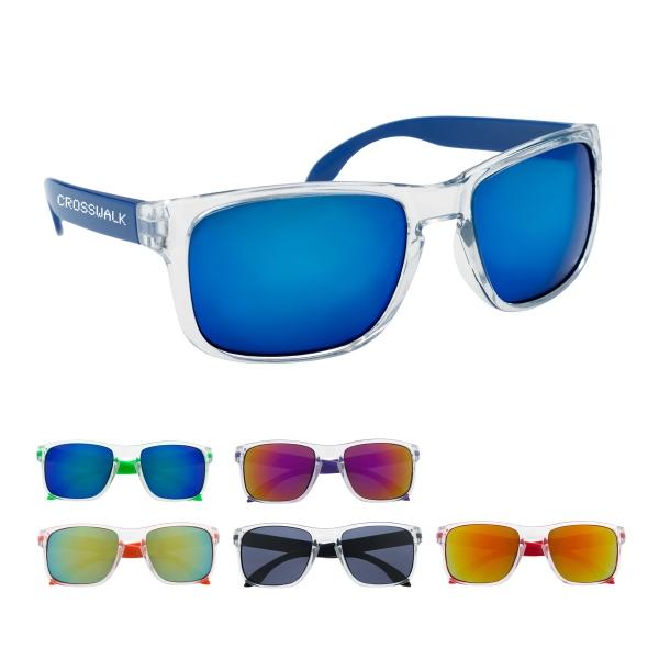 Soleil Sunglasses