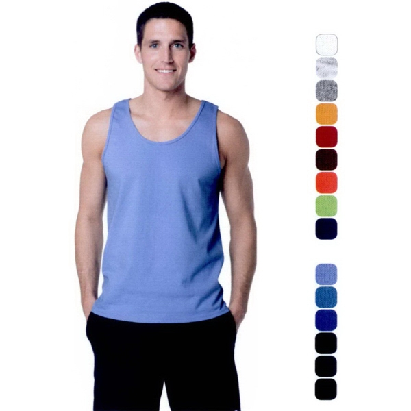 Gildan® Ultra Cotton® Tank Top