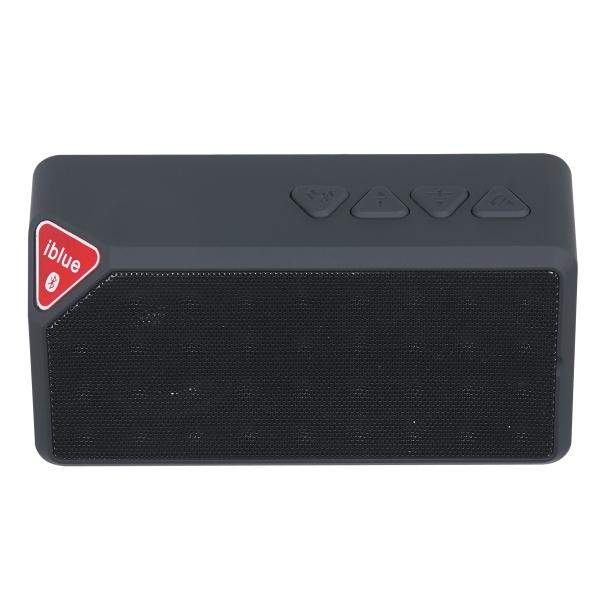 Brick Speaker - Brick Speaker. Wireless Speaker Featuring High Definition Bluetooth® 3.0 Technology.