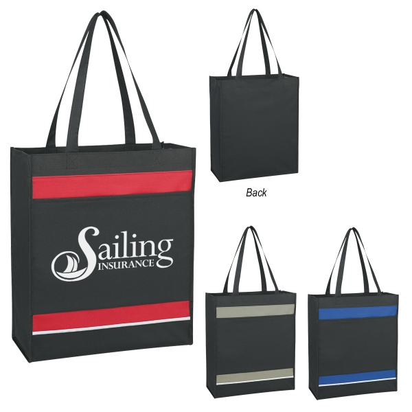 Classic Shopping Tote Bag
