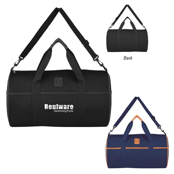 Nomad Duffel Bag