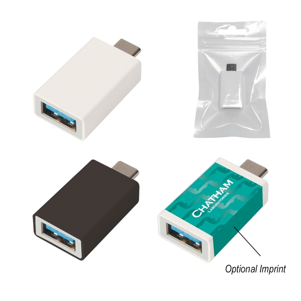 USB Type C Adapter