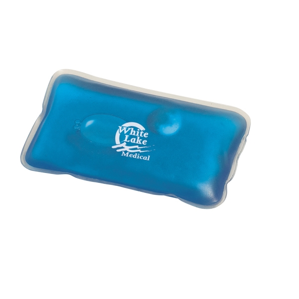 Reusable Hot And Cold Pack