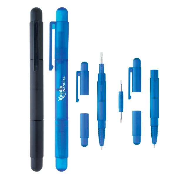 Screwdriver/Pen