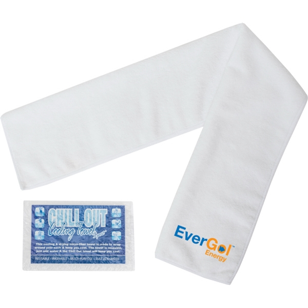 Chill Out Sport Cooling Towel