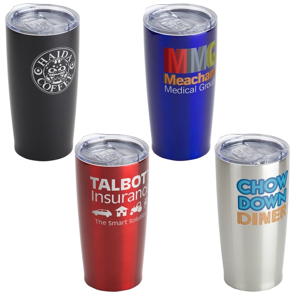 Glendale 20oz Vacuum Insulated Stainless Steel Tumbler