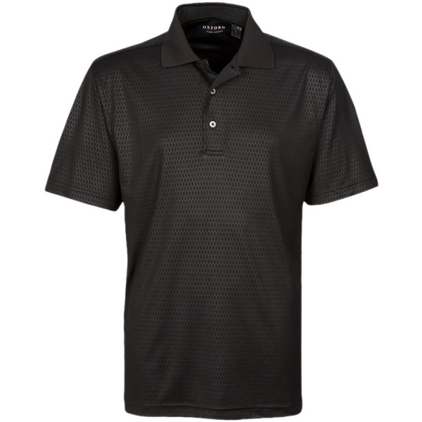 Oxford Irwin Polo
