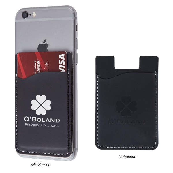 Executive Phone Wallet