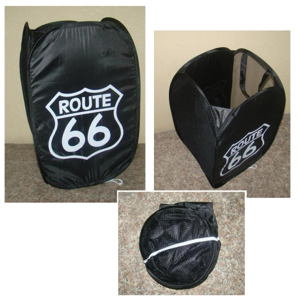 Folding Clothes Storage Basket
