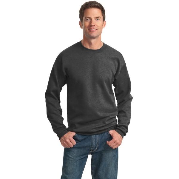 Port & Company - Core Fleece Crewneck Sweatshirt.