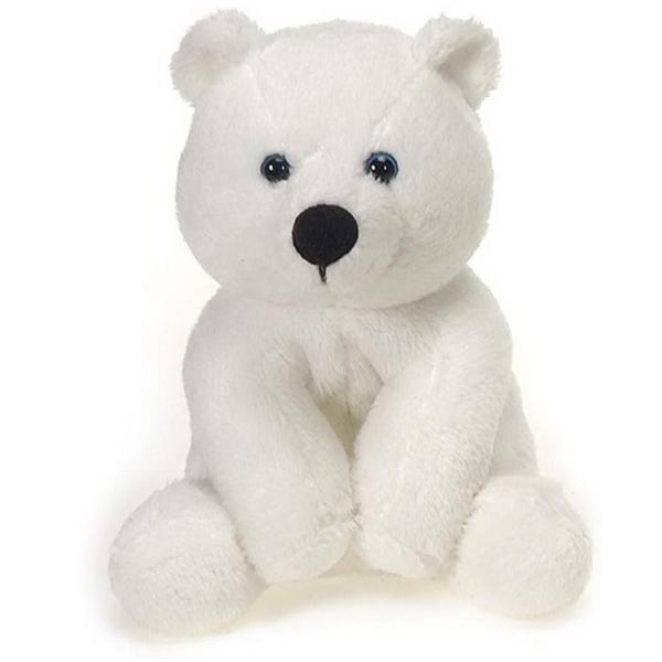 "6"" Lil' Polar Bear"