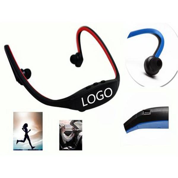 Active Wear Bluetooth Headphones