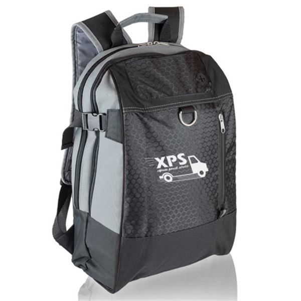 Flare Transit Backpacks