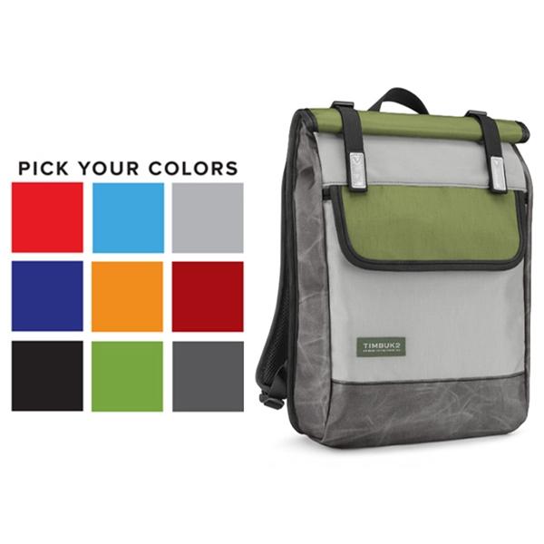 Custom Prospect Backpack Mini-13