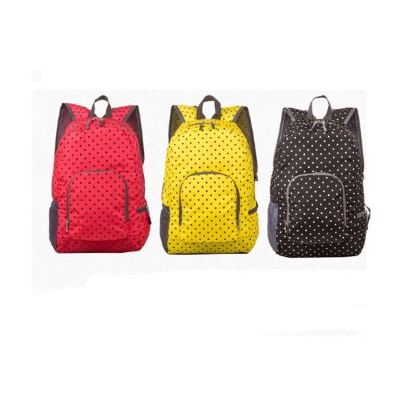 waterproof Folding Backpack