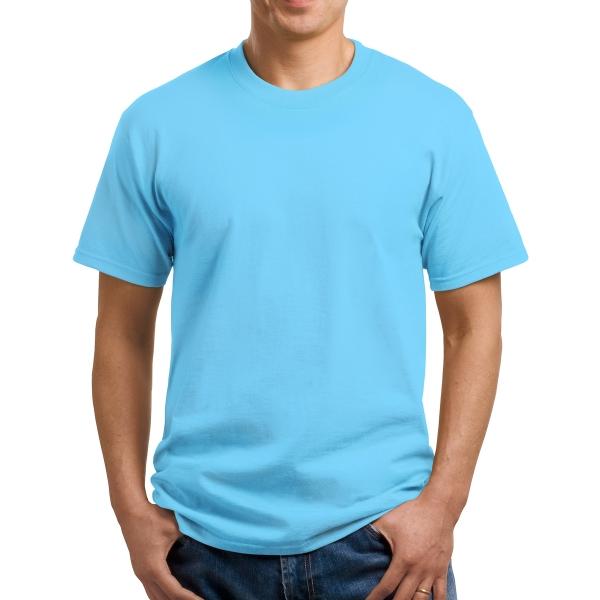 Port & Company® - Cotton T-Shirt - Cotton T-Shirt