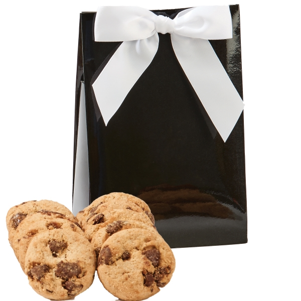 The Gala Box with Chocolate Chip Cookies - Bakery Items