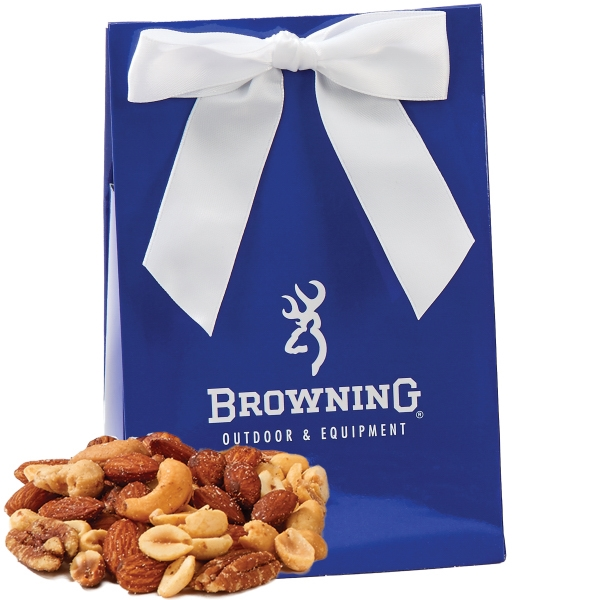 Gala Box with Mixed Nuts