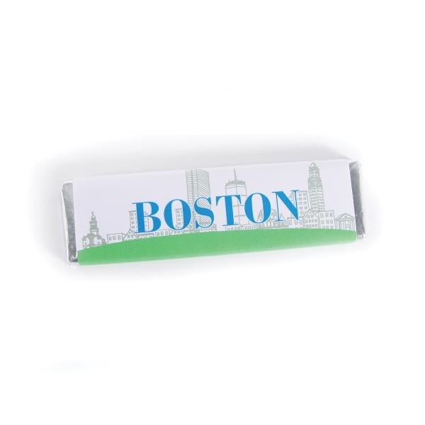 Boston Chocolate Bar