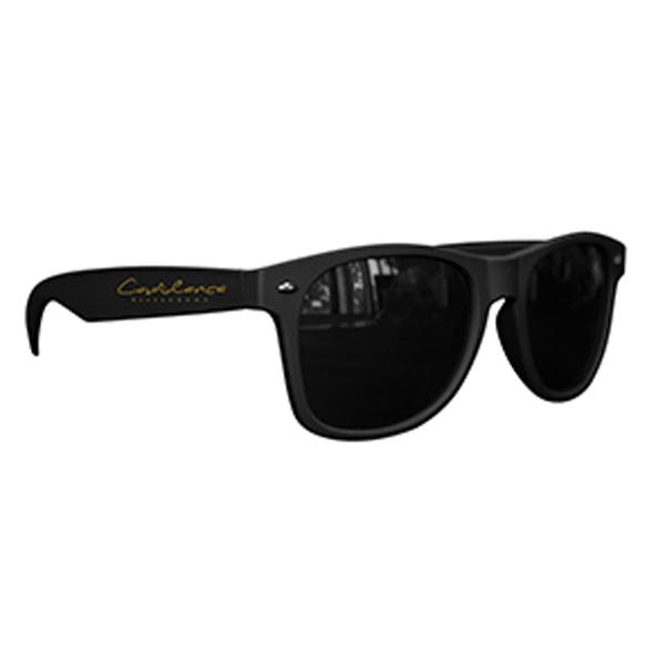 Matte Miami Sunglasses