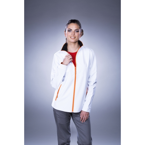 Women's lightweight performance jacket