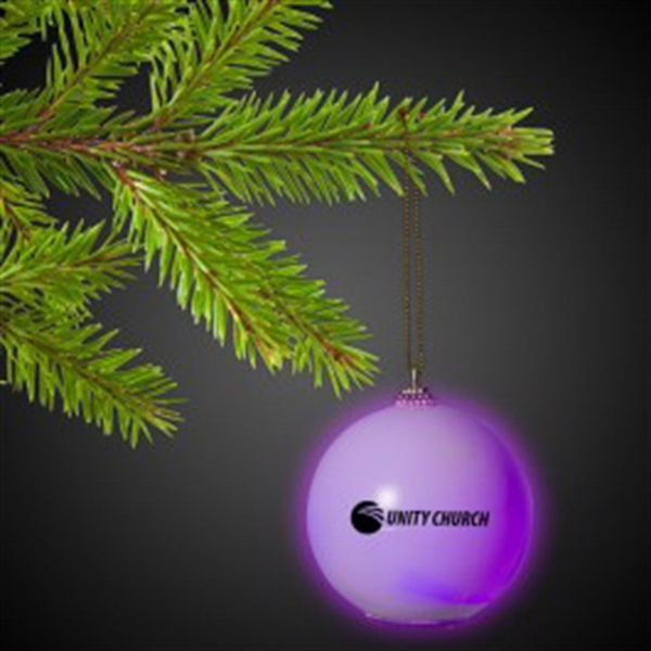 LED Christmas Ornament