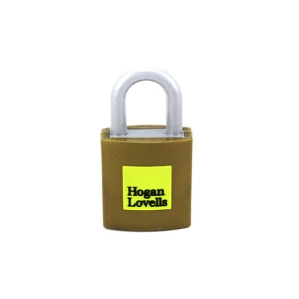 Custom 3D PVC USB Flash Drive - Lock Sha