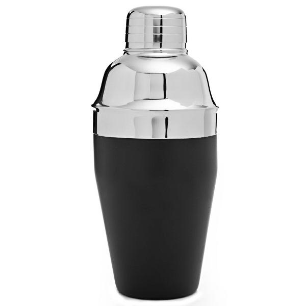 Tavern Soft Grip Cocktail Shaker Set, 8 oz.