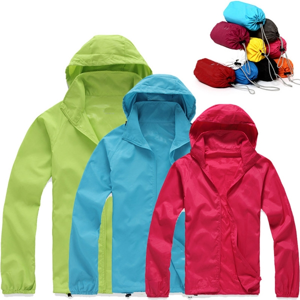 Polyester Quick Dry Coat